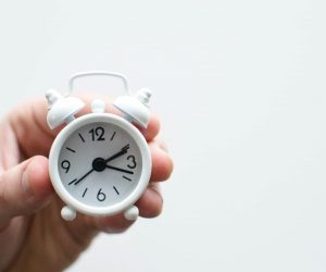 Blog Timemanagement